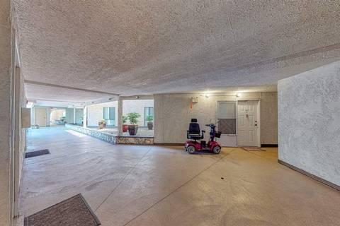 Condo for sale at 5477 Wharf Ave Unit 109 Sechelt British Columbia - MLS: R2382793
