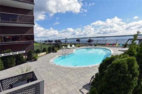 Condo for sale at 55 Water St Unit 109 Brockville Ontario - MLS: 1193183