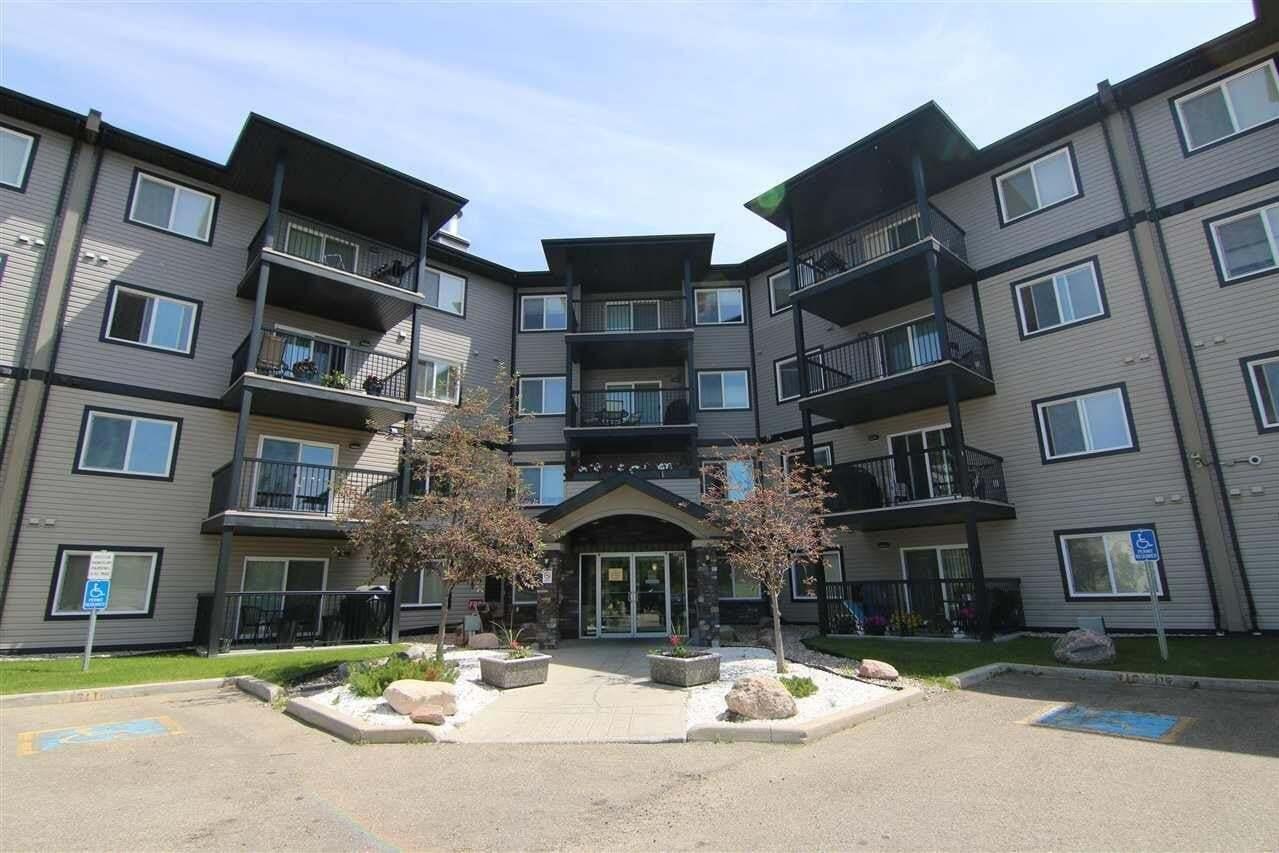109 - 5951 165 Avenue NW, Edmonton   Image 1