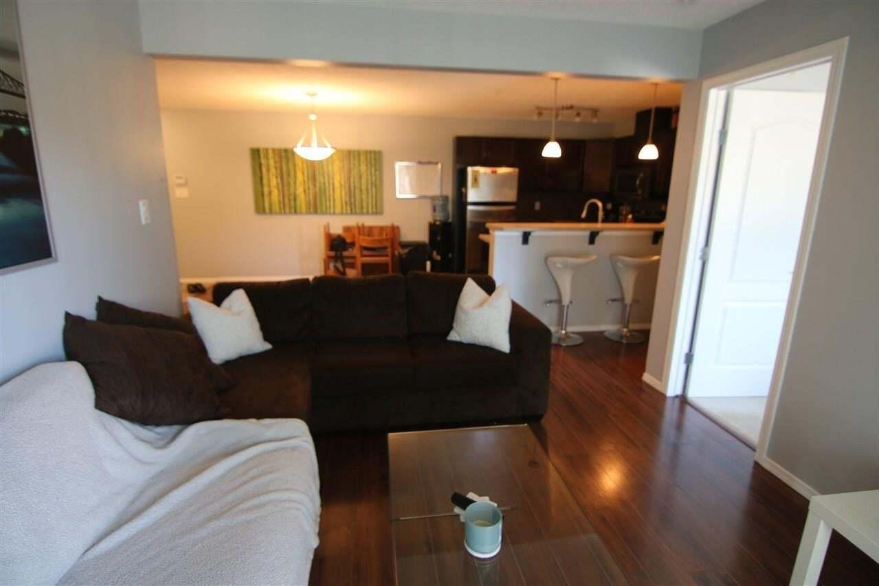 Condo for sale at 5951 165 Av NW Unit 109 Edmonton Alberta - MLS: E4203576
