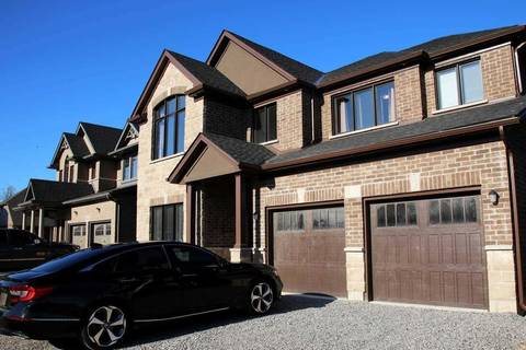 House for sale at 6062 Eaglewood Dr Unit 109 Niagara Falls Ontario - MLS: X4565568