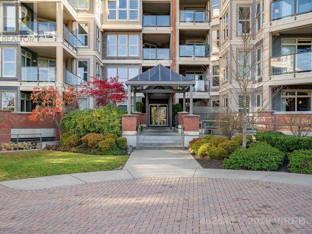 Condo for sale at 6310 Mcrobb Ave Unit 109 Nanaimo British Columbia - MLS: 462646