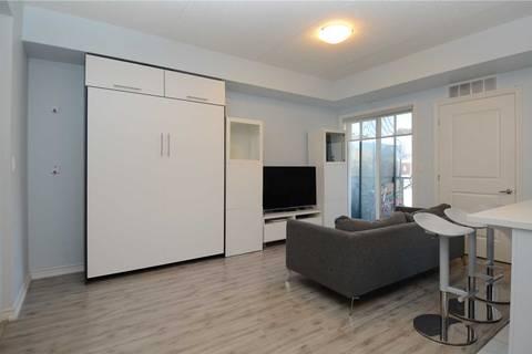Condo for sale at 650 Sauve St Unit 109 Milton Ontario - MLS: W4440560