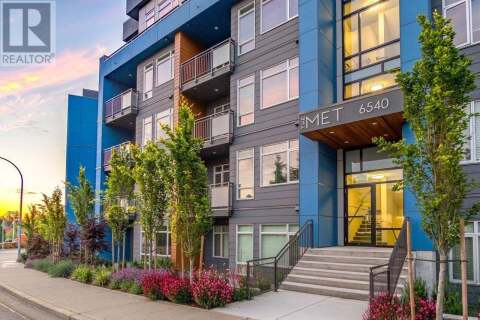 Condo for sale at 6540 Metral  Unit 109 Nanaimo British Columbia - MLS: 825030