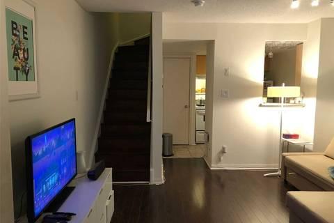 Apartment for rent at 66 Douro St Unit 109 Toronto Ontario - MLS: C4674715