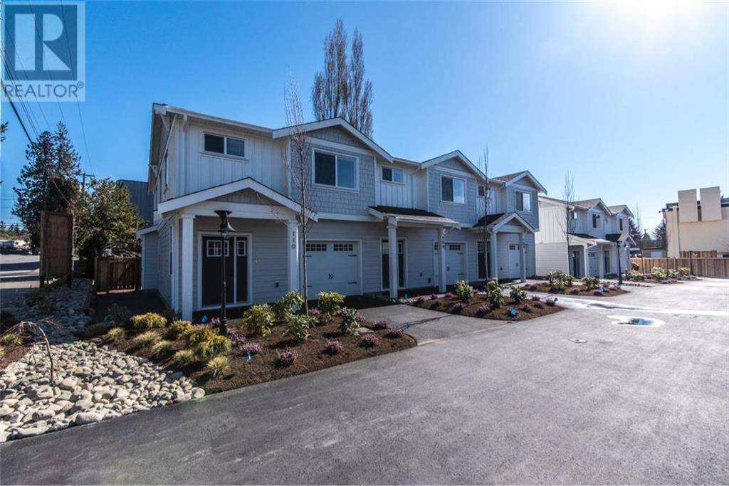 Townhouse for sale at 6717 Ayre Rd Unit 109 Sooke British Columbia - MLS: 413646