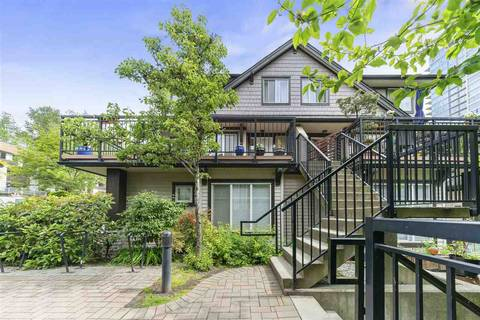 Townhouse for sale at 7000 21st Ave Unit 109 Burnaby British Columbia - MLS: R2379117