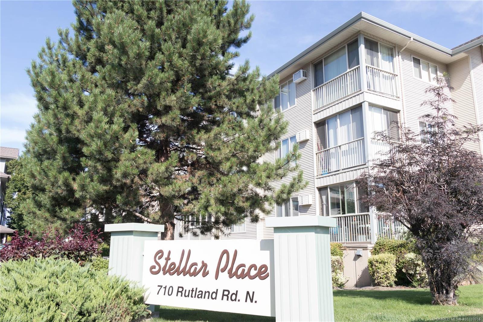 Removed: 109 - 710 Rutland Road North, Kelowna, BC - Removed on 2019-10-10 05:48:19
