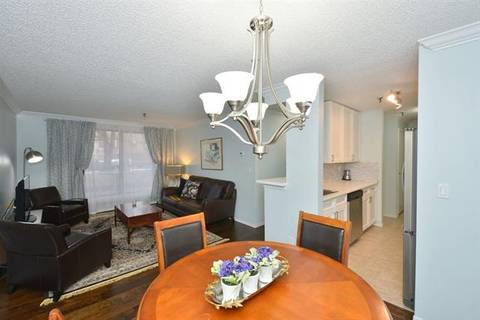 Condo for sale at 727 56 Ave Southwest Unit 109 Calgary Alberta - MLS: C4248599