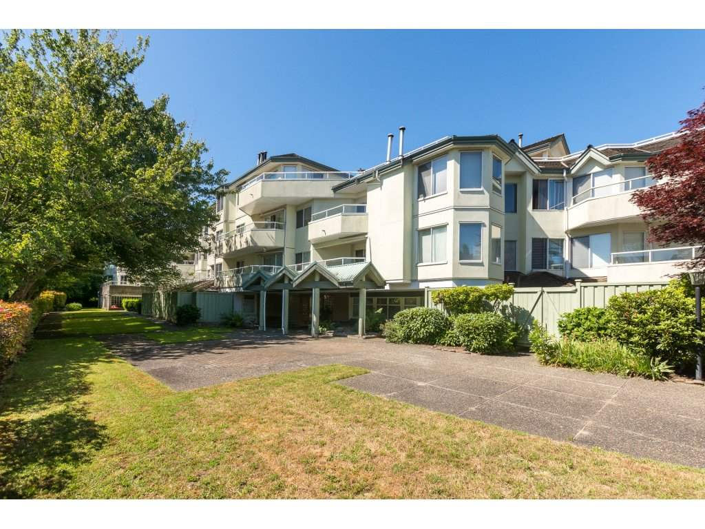 Sold: 109 - 7600 Francis Road, Richmond, BC