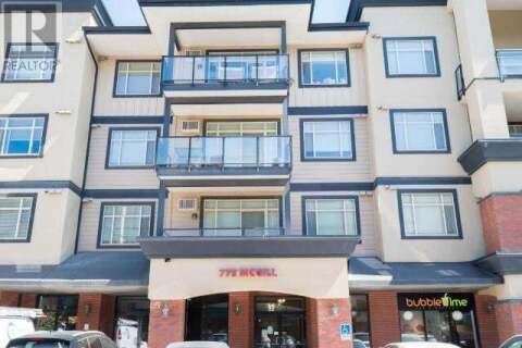 Condo for sale at 775 Mcgill Road  Unit 109 Kamloops British Columbia - MLS: 156311