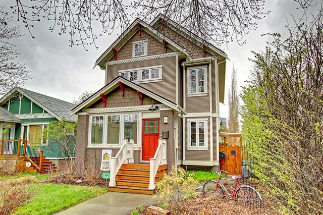 Removed: 109 8 Avenue Northeast, Calgary, AB - Removed on 2019-06-21 05:42:22