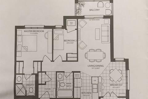 Condo for sale at 80 Aspen Springs Dr Unit 109 Clarington Ontario - MLS: E4727588