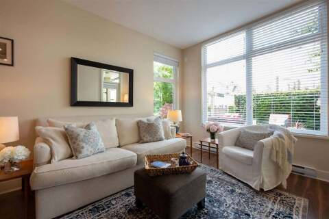 Condo for sale at 85 Eighth Ave Unit 109 New Westminster British Columbia - MLS: R2462603