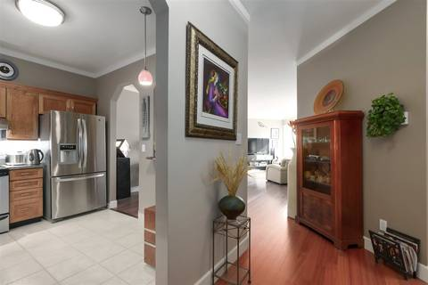 Condo for sale at 8700 Jones Rd Unit 109 Richmond British Columbia - MLS: R2447101