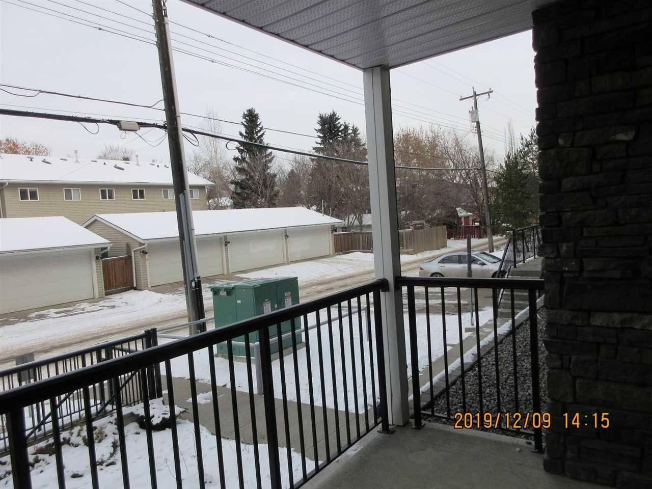 Condo for sale at 8730 82 Ave Nw Unit 109 Edmonton Alberta - MLS: E4183298