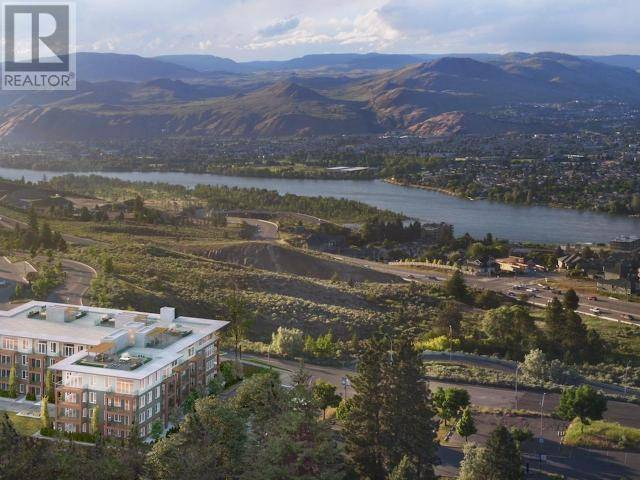 Condo for sale at 885 University Drive  Unit 109 Kamloops British Columbia - MLS: 154244