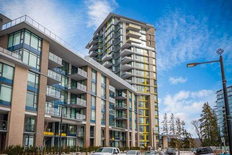 Townhouse for sale at 8850 University Cres Unit 109 Burnaby British Columbia - MLS: R2446598