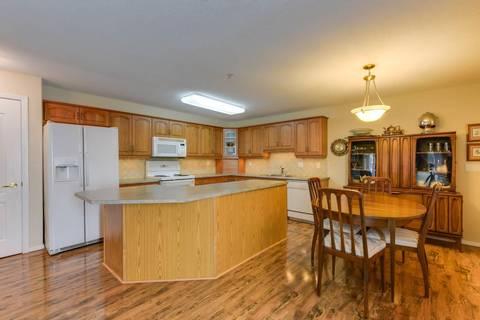 Condo for sale at 8942 156 St Nw Unit 109 Edmonton Alberta - MLS: E4133706