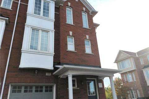 Townhouse for rent at 9 Old Colony Rd Unit 109 Richmond Hill Ontario - MLS: N4602626