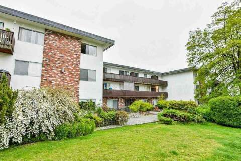 Condo for sale at 910 Fifth Ave Unit 109 New Westminster British Columbia - MLS: R2499649