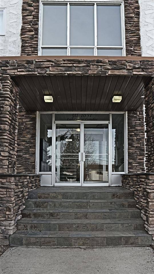 Condo for sale at 911 10 St Unit 109 Cold Lake Alberta - MLS: E4151731