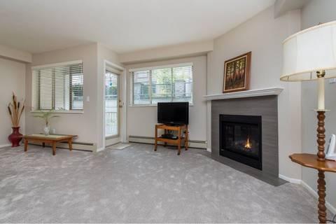 Condo for sale at 9186 Edward St Unit 109 Chilliwack British Columbia - MLS: R2403843