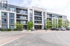 Condo for sale at 95 North Park Rd Unit 109 Vaughan Ontario - MLS: N4600048