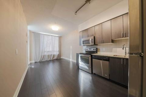 Apartment for rent at 95 North Park Rd Unit 109 Vaughan Ontario - MLS: N4727939