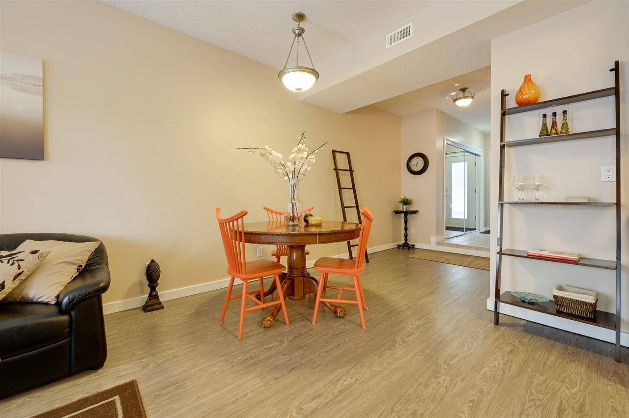 Condo for sale at 9828 112 St Nw Unit 109 Edmonton Alberta - MLS: E4183821