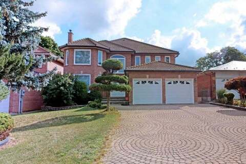 House for sale at 109 Agincourt Dr Toronto Ontario - MLS: E4897779