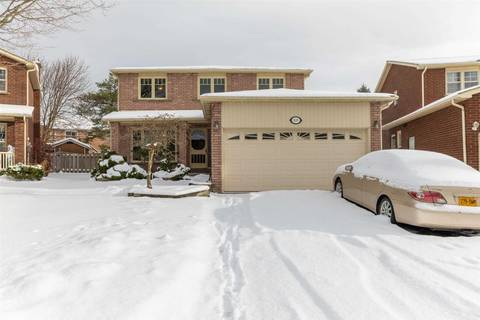 House for sale at 109 Alderwood St Whitchurch-stouffville Ontario - MLS: N4646978