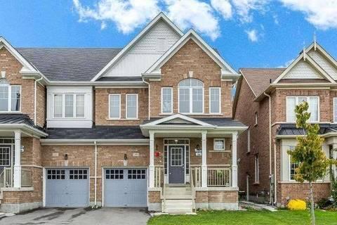 Townhouse for sale at 109 Allegro Dr Brampton Ontario - MLS: W4416294