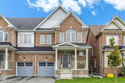 Townhouse for sale at 109 Allegro Dr Brampton Ontario - MLS: W4454736