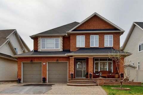House for sale at 109 Amarillo Dr Ottawa Ontario - MLS: X4812801