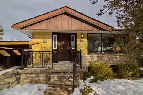 House for sale at 109 Applefield Dr Toronto Ontario - MLS: E4702456