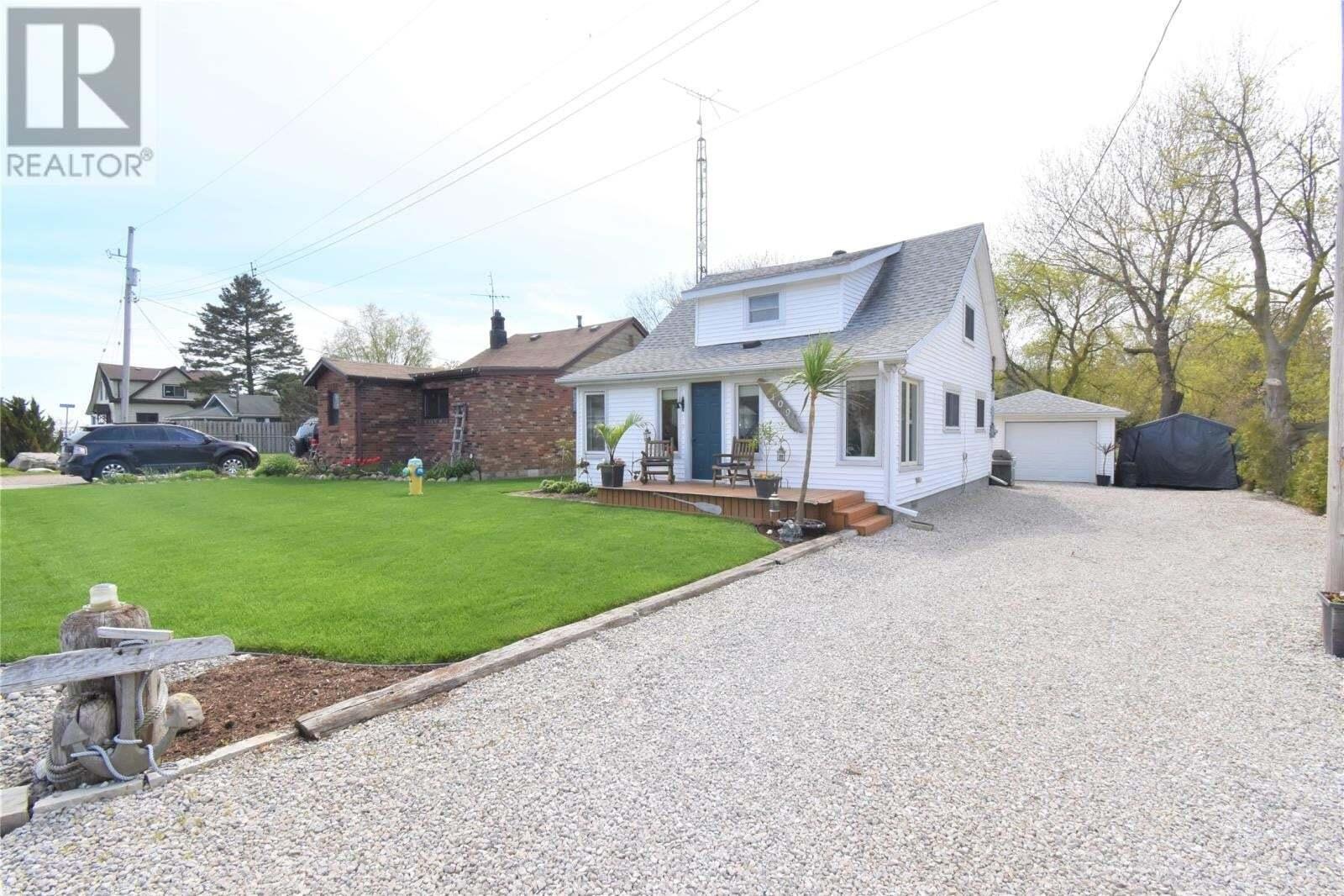 House for sale at 109 Arner Townline  Kingsville Ontario - MLS: 20005470