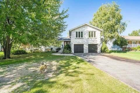 House for sale at 109 Bayshore Dr Ramara Ontario - MLS: S4928254