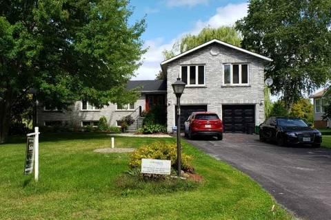 House for sale at 109 Bayshore Dr Ramara Ontario - MLS: S4388304