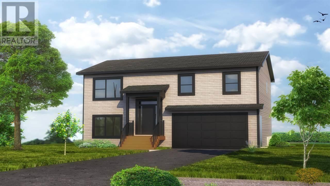 House for sale at 109 Bearpaw Dr Beaver Bank Nova Scotia - MLS: 202007312