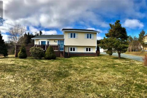 House for sale at 109 Bears Cove Rd Witless Bay Newfoundland - MLS: 1191934
