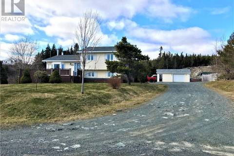 House for sale at 109 Bears Cove Rd Witless Bay Newfoundland - MLS: 1197035
