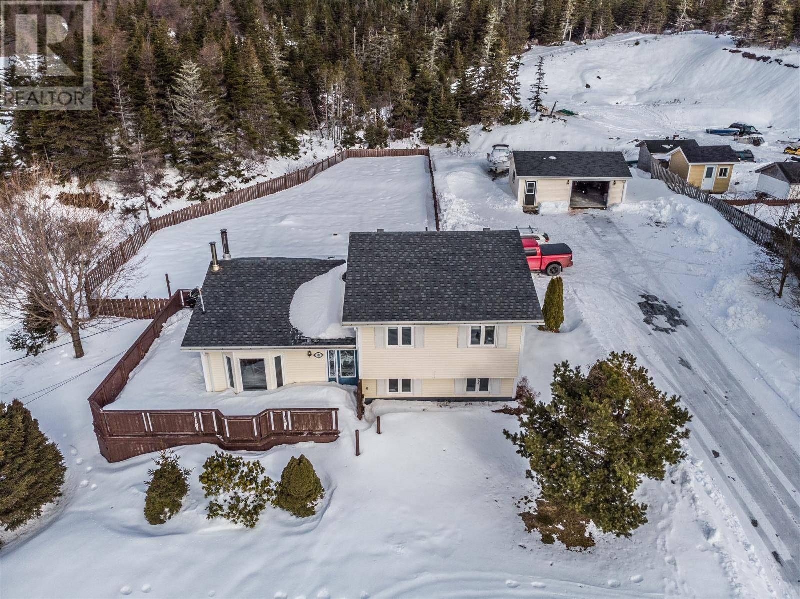 House for sale at 109 Bears Cove Rd Witless Bay Newfoundland - MLS: 1209990