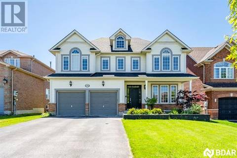 House for sale at 109 Birkhall Pl Barrie Ontario - MLS: 30743313