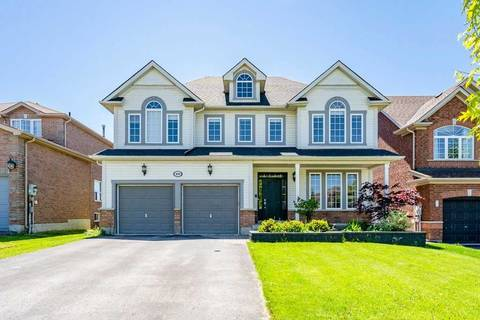 House for sale at 109 Birkhall Pl Barrie Ontario - MLS: S4420619