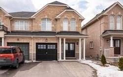 Townhouse for sale at 109 Black Maple Cres Vaughan Ontario - MLS: N4406203
