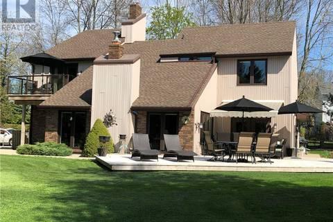 House for sale at 109 Boiler Beach Rd Huron-kinloss Ontario - MLS: 196528