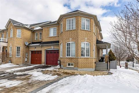 Townhouse for sale at 109 Bonshaw Ave Newmarket Ontario - MLS: N4693868