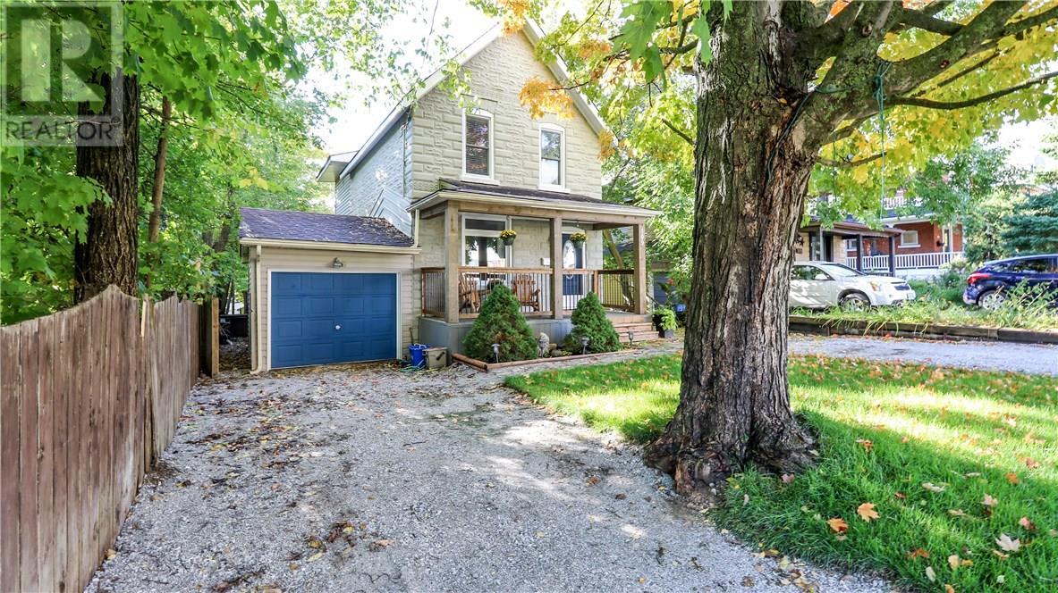 House for sale at 109 Borland Street Orillia Ontario - MLS: S4271077