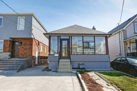 House for sale at 109 Bowie Ave Toronto Ontario - MLS: W4398321